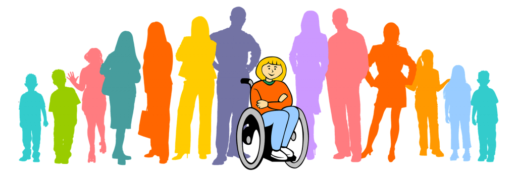 Inclusive society