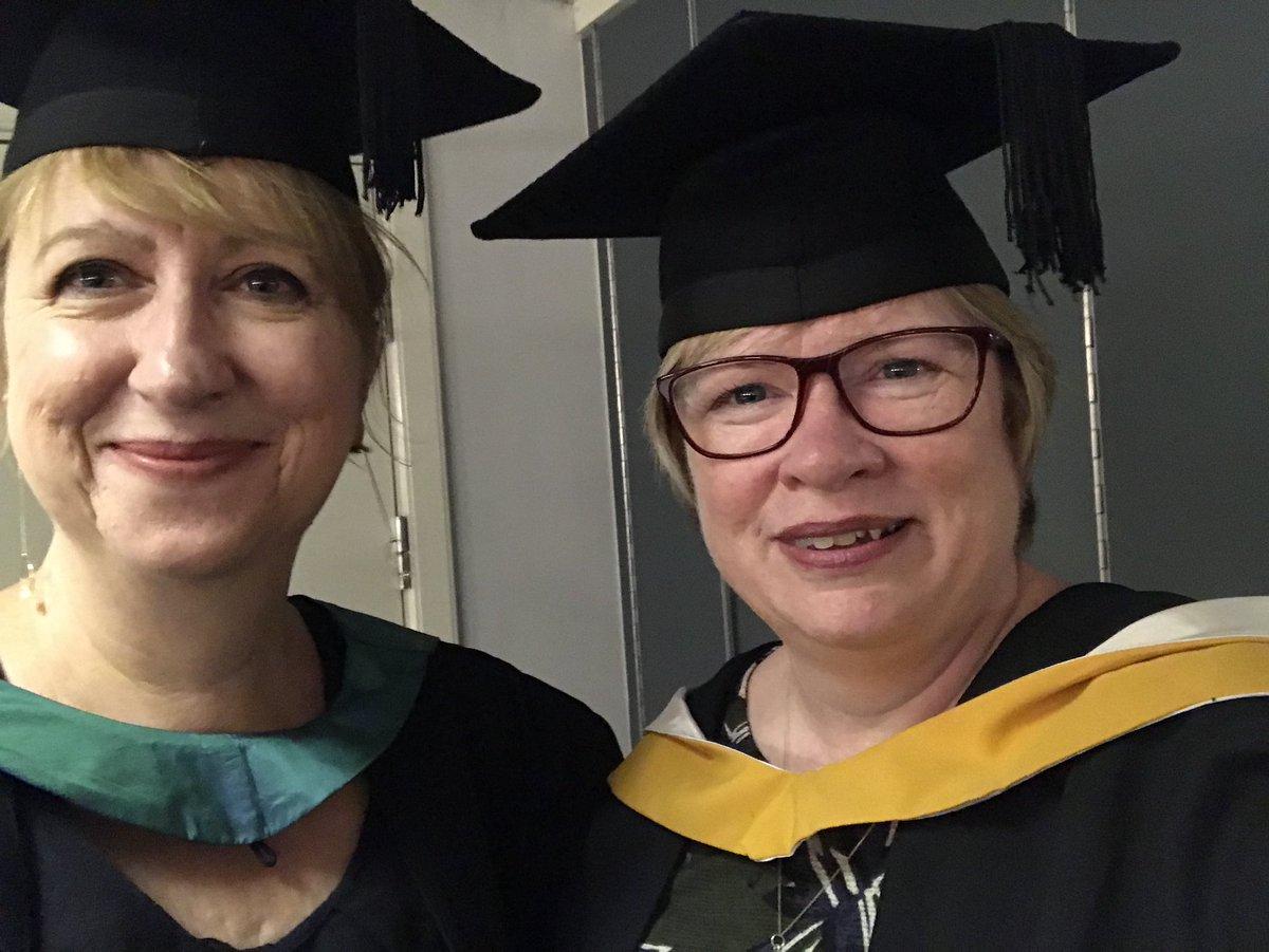Katalin and Karen from UCEM Online Education